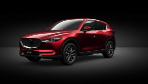 7-seat Mazda CX-5 variant to release in Japan this year - Report