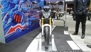 BMW G310R - Thai Motor Expo Live