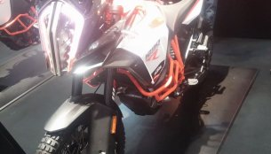KTM 390 Adventure confirmed for India