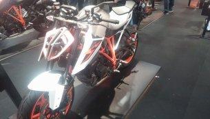 KTM 1290 Super Duke R - New York IMS Live