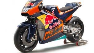 240 PS MotoGP replica of KTM RC16 confirmed for 2018 - Report
