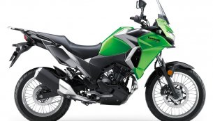 Kawasaki Versys X250 launched in Indonesia at IDR 61.9 million