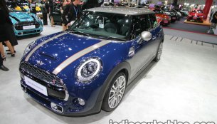 MINI Cooper S Seven Edition - Thai Motor Expo Live