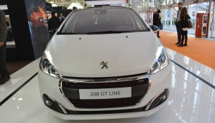 Peugeot may offer cars with 1.2L petrol & 2.0L diesel engines in India