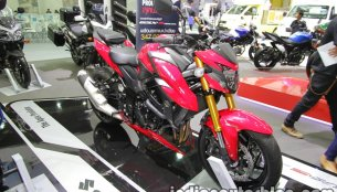 Suzuki Gixxer 250 Indian launch to happen by April 2019 - Report