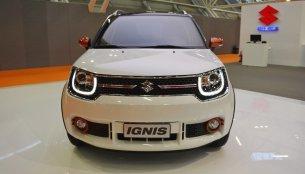 Suzuki Ignis iUNIQUE - Bologna Motor Show Live