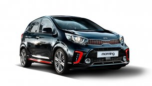 Kia Motors to set up plant in Andhra Pradesh - Report