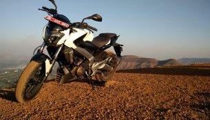 Bajaj Dominar 400 - First Ride Review
