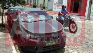Fiat X6H will reportedly replace Palio variants & Bravo - Brazil