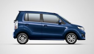 Demand too low for Maruti Wagon R 7 seater MPV, says CV Raman