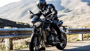 2017 Triumph Street Triple range to head to India around July 2017