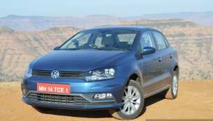 VW Ameo TDI DSG (AT) - Review