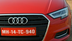 BMW takes No. 2 spot from Audi in the Indian luxury car segment