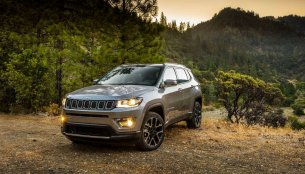 2017 Jeep Compass to be priced at INR 16 lakhs in India