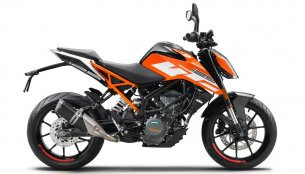 KTM 125 Duke India launch may happen in November 2018 - Report