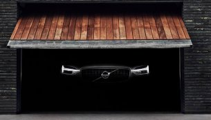2017 Volvo XC60 teased ahead of 7 March debut