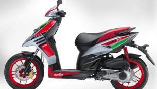 Aprilia India to focus on scooters, no motorcycles till 2018 - Report