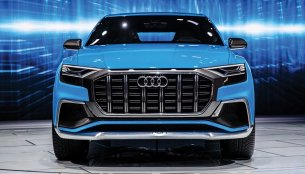Audi mulling a full-size SUV to rival the BMW X7 - Report