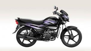 Hero Super Splendor i3S launched at INR 55,275