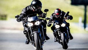 2017 Triumph Street Triple range prices revealed - UK