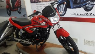 Every second 125cc bike sold in India is a Honda CB Shine; sales cross 70 lakh units