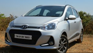 2017 Hyundai Grand i10 1.2 Diesel - First Drive Review
