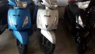 "TVS Motor to launch electric bike & scooter ""soon"" - Report"