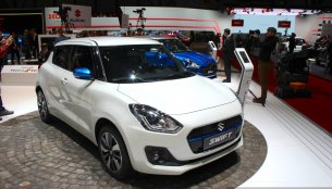 New Maruti Swift, Maruti Wagon R & Maruti Ertiga arriving this year - Report