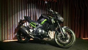 Kawasaki Z900 launched in Indonesia at IDR 225 million