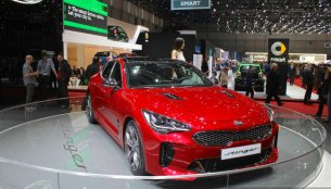 Kia announces Indian entry, to start production in 2019