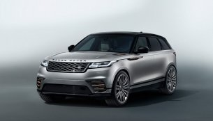 Range Rover Velar to launch in India in H2 2017 - Report