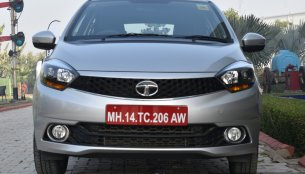 Tata Tigor EV for private car buyers on the cards - Report