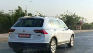 IAB reader spots the VW Tiguan on the road [Video]
