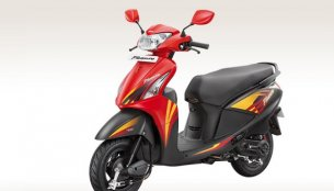 Hero MotoCorp October sales down by 4.8% year on year