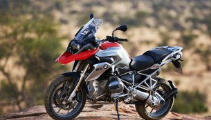 BMW Motorrad officially commences operations in India