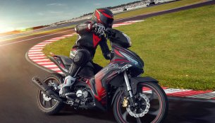 Benelli RFS150i step-through launched in Malaysia