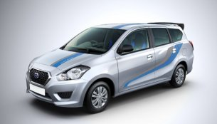 Datsun GO & Datsun GO+ Anniversary editions launched in India
