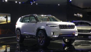 Jeep Yuntu concept unveiled at Auto Shanghai 2017 - In Images