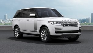 Land Rover prices slashed by up to INR 50 lakhs in India