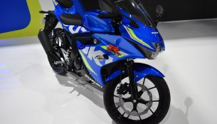 Suzuki GSX-R150 may gain an entry level variant - Report