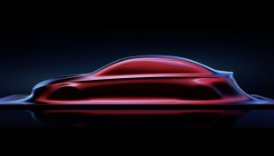 Mercedes to introduce a new member of the compact car family this month