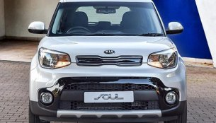 2017 Kia Soul (facelift) launched in South Africa