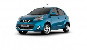 2017 Nissan Micra to launch in India on June 2