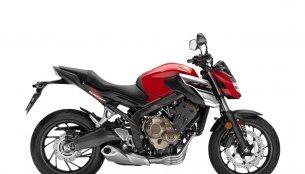 Honda Hornet 650 & Honda CB650R will debut at EICMA 2018 - Report