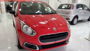 Fiat Punto Evo Pure - In 15 Images
