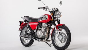 First Jawa bike to be launched in India before March 2019 - Report