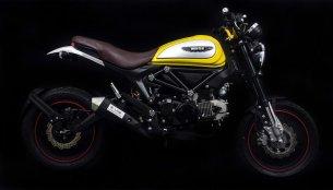 Ducati Scrambler lookalike Lifan Hunter 125 launched in Thailand