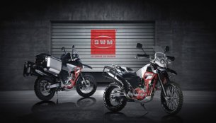 SWM Superdual X could be launched in India by February 2019