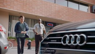 2018 Audi A8 exterior & interior teased for the first time [Update]