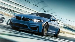 New details on the 2019 BMW 3 Series surface on German media
